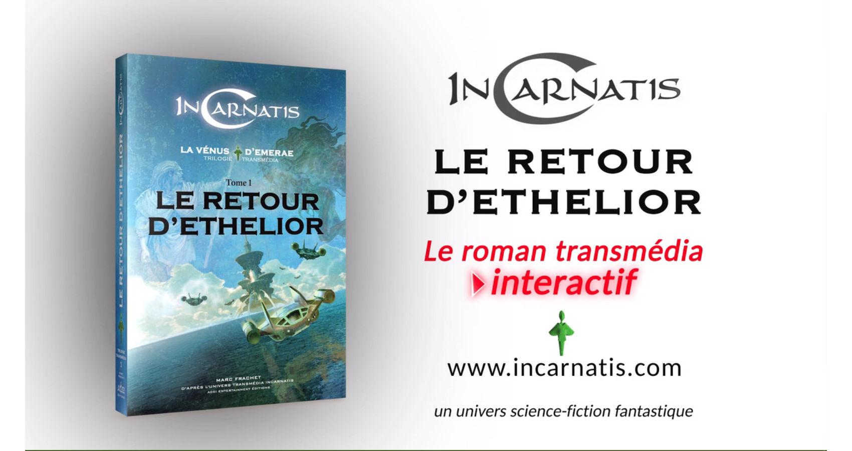 Bande-annonce InCarnatis